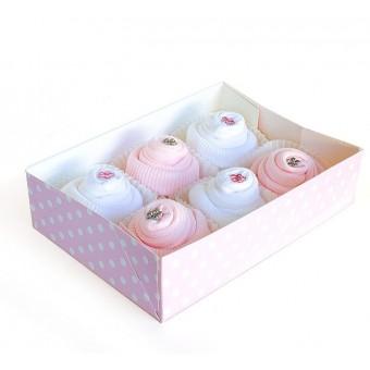 "Пирожные ""Pink Biscuits"""