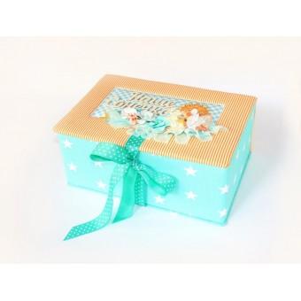 Baby box Наше сонечко