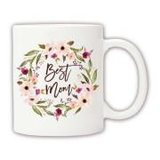 "Чашка ""Best Mom"""