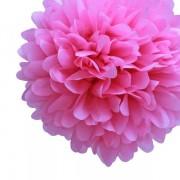 "Бумажный помпон ""Cherry Blossom"""